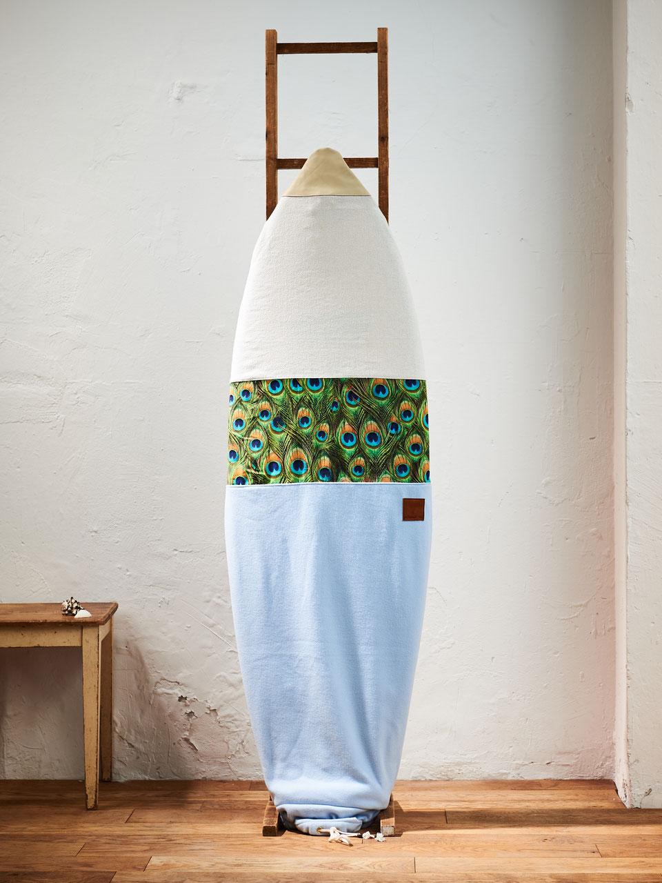 Palmenliebe Boardsocke