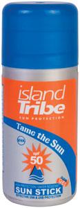 sun-stick Island Tribe