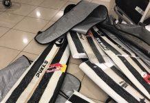 Natxo Gonzales Surfboards