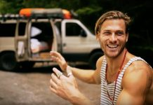 Phillipe Leblond Vanlife
