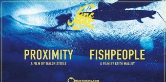 Die Cine Mar Surf Movie Night Herbsttour 2017