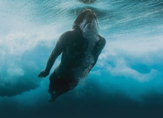 Der Film Fishpeople von Keith Mallow ist diesen Samstag im Langbrett Shop in Hamburg zu sehen.