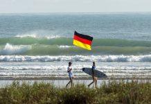 Team Germany Big in Japan