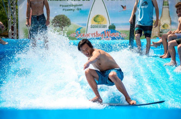 Gewinnt 2 x 2 Tickets für die Interboot 2017 und die Surf Days.