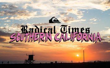 Ein Trip durch Kalifornien ist wie ein Trip durchs gelobte Land.