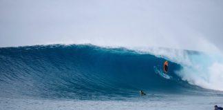 Einmal auf den Malediven surfen