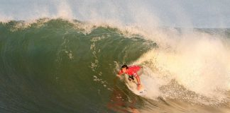 Finaltag beim MEO Rip Curl Pro Portugal