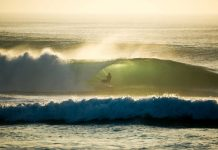 Indian Summer in Hossegor