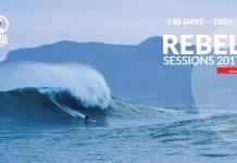 Die Waiting Period der Rebel Sessions 2017 geht offiziell noch bis zum 31. Oktober.