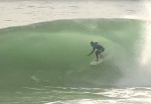 Der Rip Curl Pro Portugal in voller Perfektion