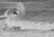 Die Sylt Open in der stürmischen Nordsee