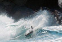 20 Minuten voller Wellen aus Australien