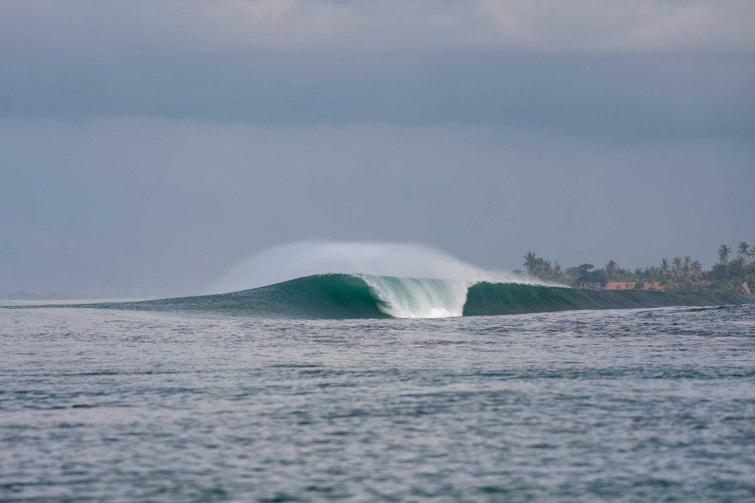 Bali ist als Stopp auf der World Tour wieder dabei