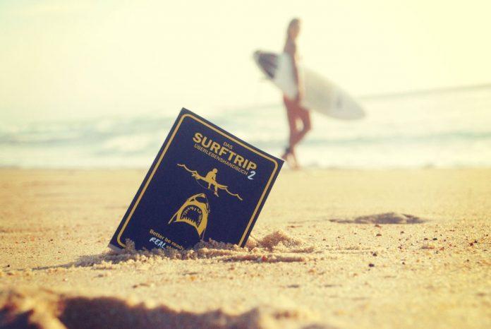 Das Surftrip-Überlebenshandbuch