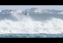 Die Filipe Toledo Airshow aus Portugal