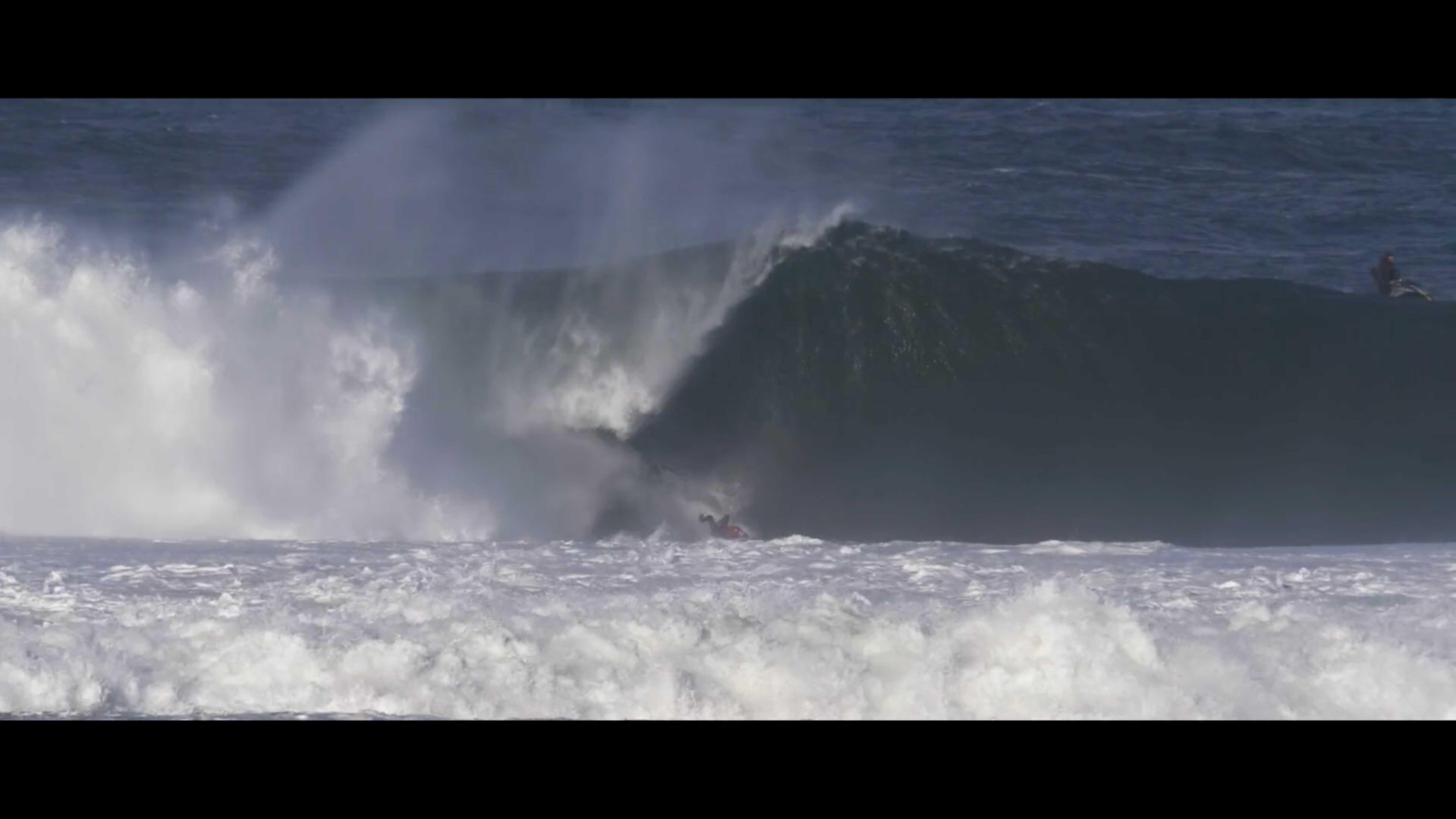 Na, wer hätte jetzt Lust mit dem Surfer den Platz zu tauschen?