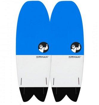 Das RDD Mini Maxi Surfboard ist bei Promoglisse fast um die Hälfte billiger.
