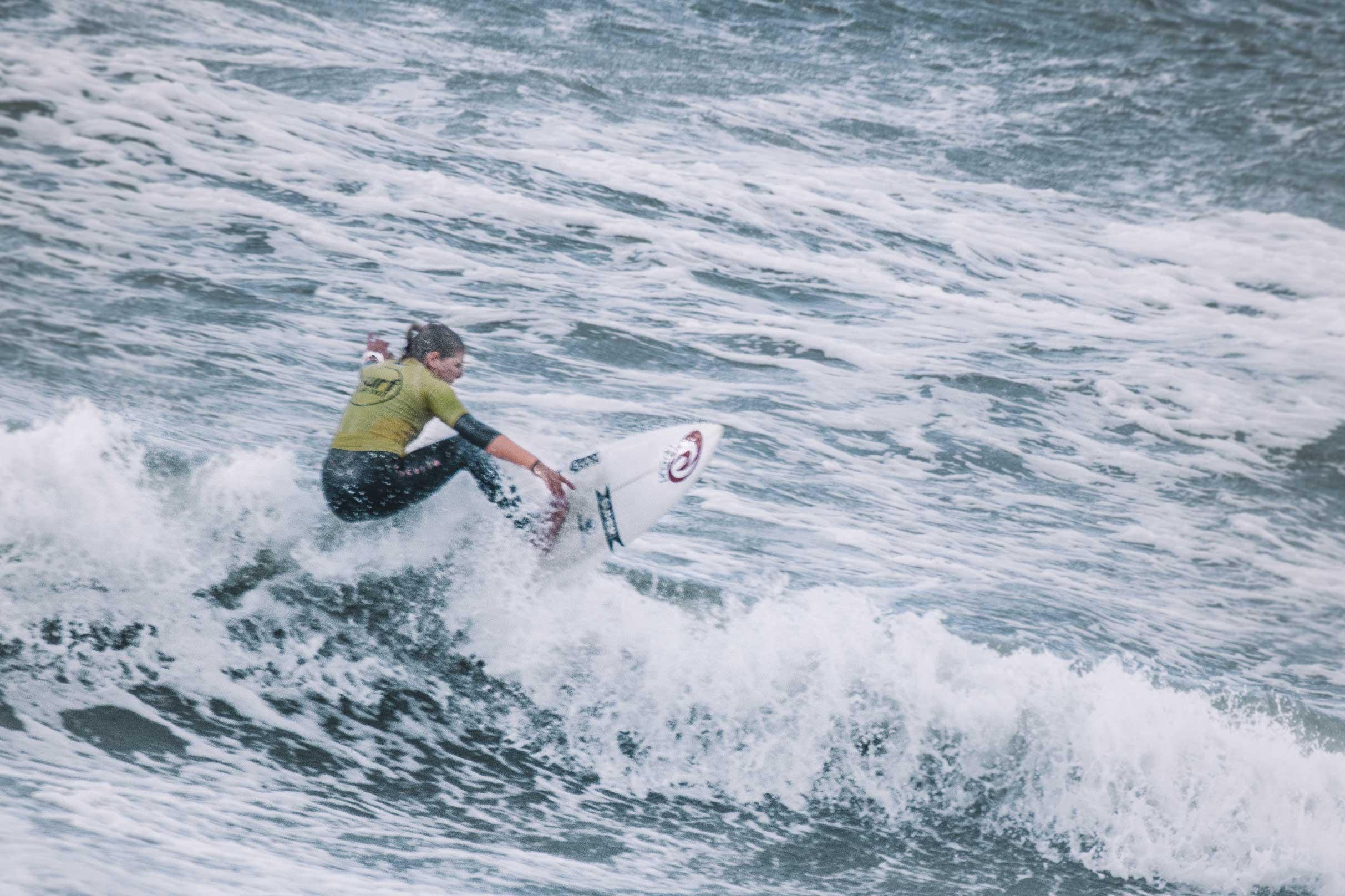 Es ist wahr: Man kann auf Sylt surfen!