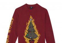Warm Wishes Sweater von Volcom