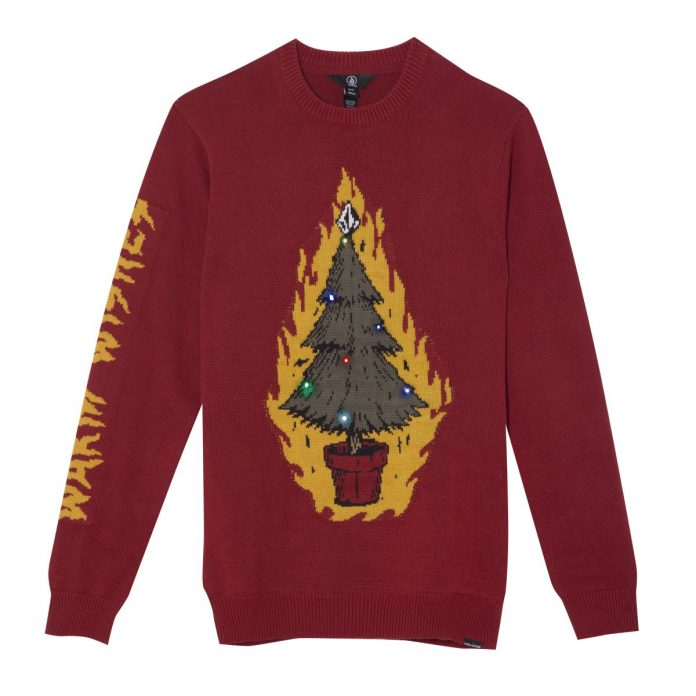 Warm Wishes Sweater von Volcom
