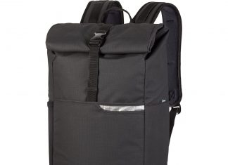Dakine Aesmo Section Wet/Dry Rucksack