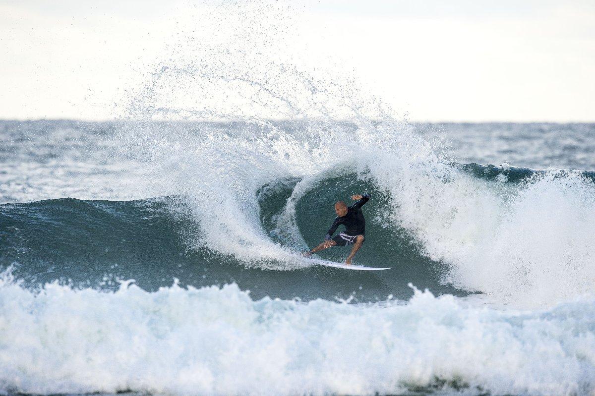 Wild brazilian muscle surfers