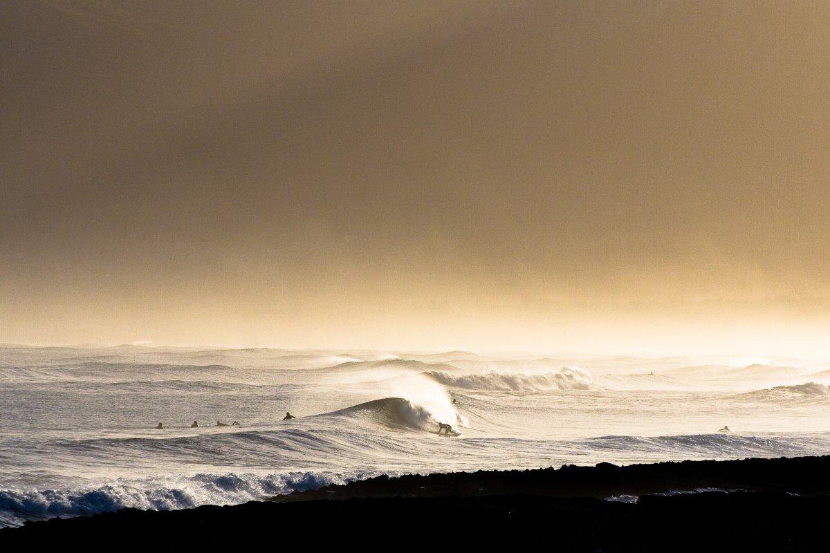 Sieht wie Frankreich aus, ist aber Mallorca! Foto: Iker Larburu