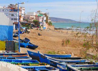 Alles, was du über Marokko wissen wolltest