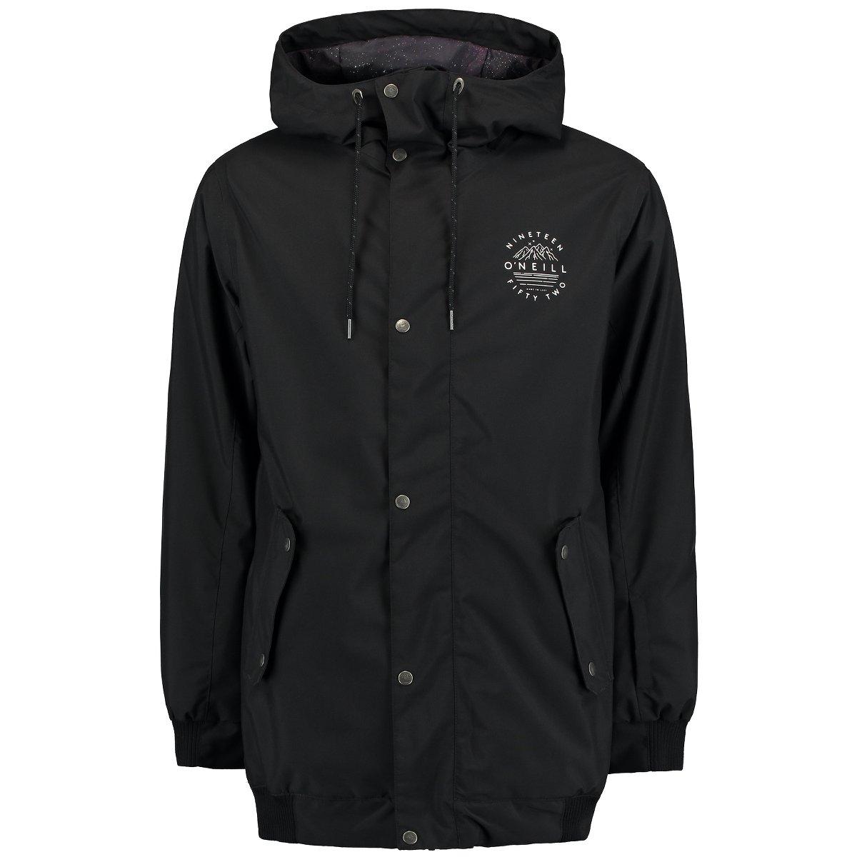Das O'Neill Decode Jacket wärmt euch nach einer eisigen Surfsession.