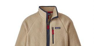 Das Retro Pile Jacket von Patagonia
