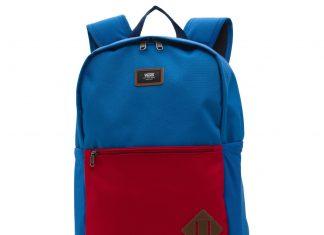 Vans Van Doren III Backpack