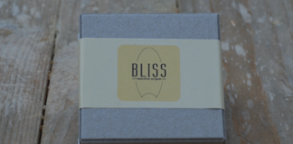 Bliss Surfboards Surfwachs