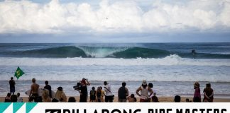 Tag 1 der Pipe Masters