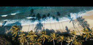 Filipe Toledo zeigt auf Hawaii nicht nur Airs.
