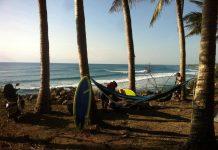 Taiwan Surf Experience