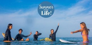 Gewinnt den Summer of your Life mit Pure Surfcamps