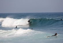 The Surf Experience bietet neue Retreats an