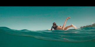 Longboarden in Puerto Rico
