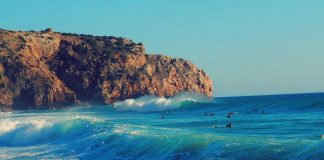 Ach, die Algarve...