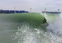 Wenn 08/15-Surfer die Surfranch stürmen