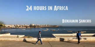 24 Stunden in Senegal