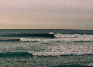 Bells Beach wie es sein sollte