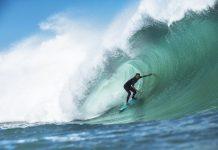 Imogen Caldwell ist jetzt im O'Neill Global Surf Team