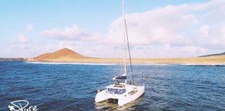 Pure Surfcamps Boattrip