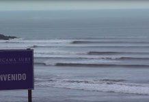 Chicama ist wirklich die längste Welle der Welt. Wir haben den Beweis.
