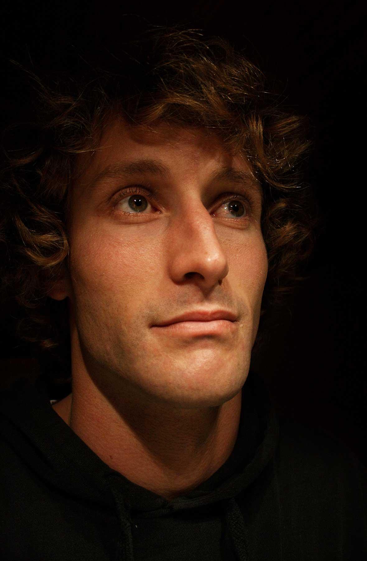 Fabian war schon fast überall auf der Welt surfen. In Margaret River hat es ihm am besten gefallen und deshalb machte er den Ort zu seiner neuen Heimat.