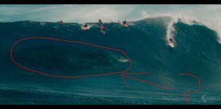 Hollywood und das Surfen