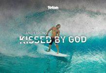 Der offizielle Trailer für Kissed by God ist da