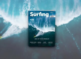 Prime Surfing Nr. 14 ist da! Die Do It Yourself Ausgabe