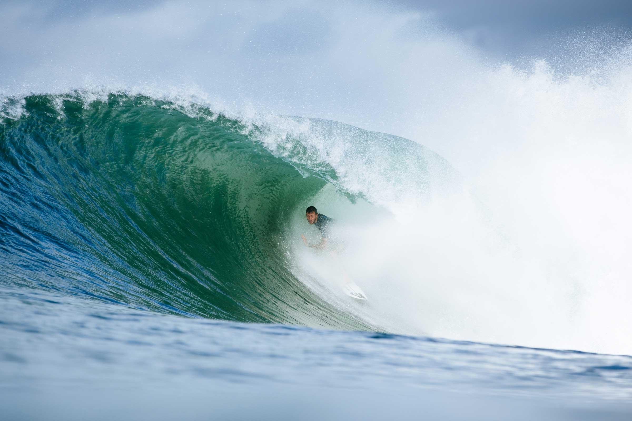 Was geht gerade auf Bali?